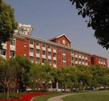 上海工业大学