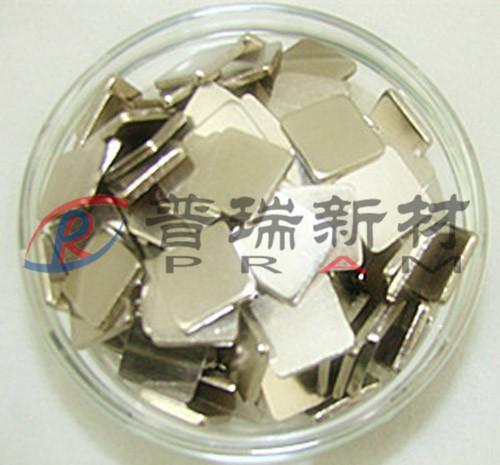 高纯镍蒸发材料