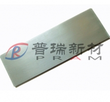 高纯钛合金靶材